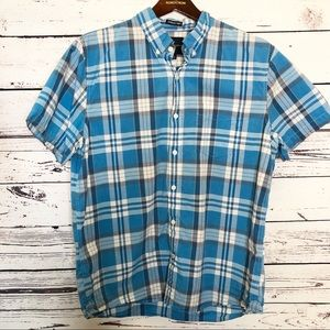 Men's American Eagle seriously soft button down